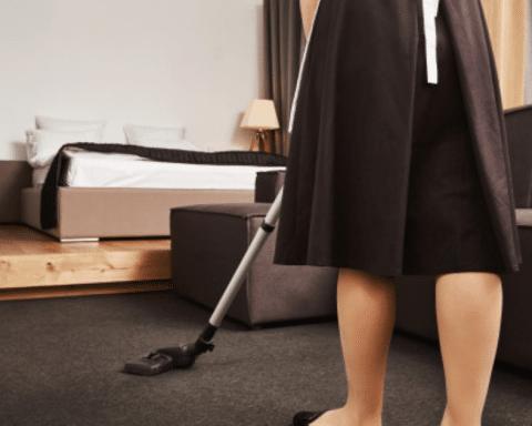 paritaria servicio domestico
