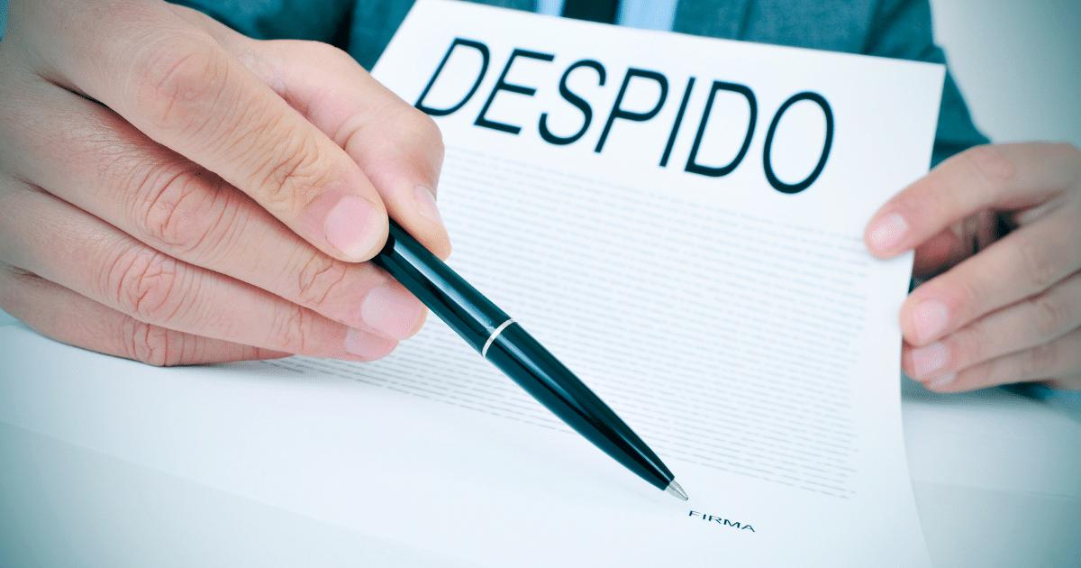 prohibición despidos y suspensiones