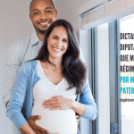 régimen de licencias por maternidad y paternidad