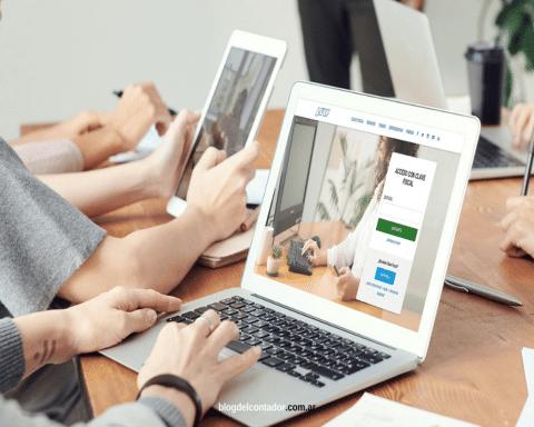 afip clave fiscal presentaciones digitales