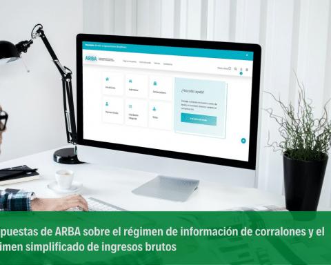Respuestas de ARBA sobre el régimen de información de corralones y el régimen simplificado de ingresos brutos