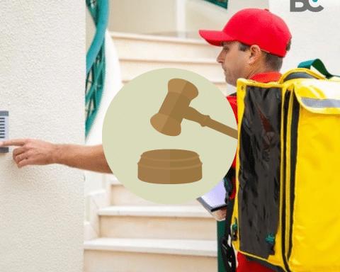 fallo delivery