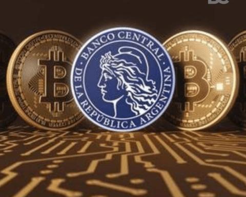 Operaciones con criptomonedas en cuentas bancarias